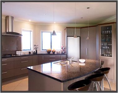 Modern Kitchen Designers Showroom In Hamilton Nz New Kitchens